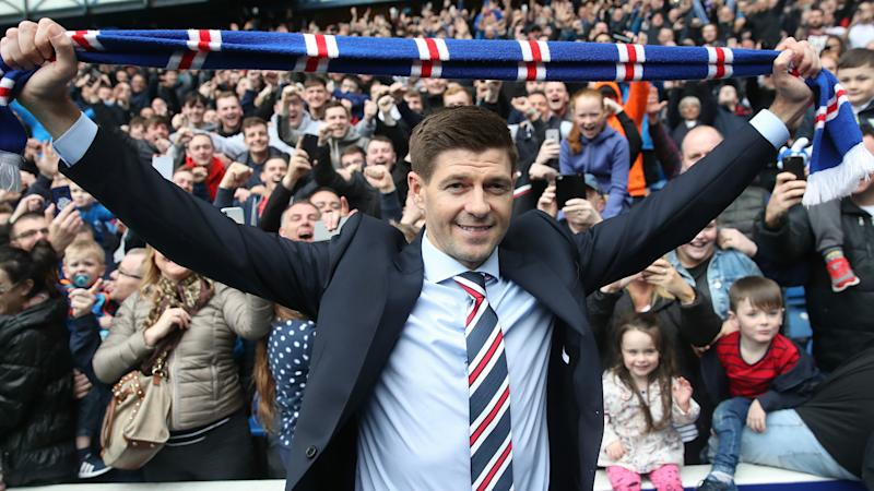 Only Man Utd, Liverpool or Arsenal would see Gerrard leave Rangers - Miller