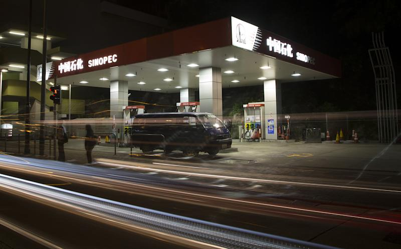Sinopec Wins Cabinet Approval for IPO of Retail Unit