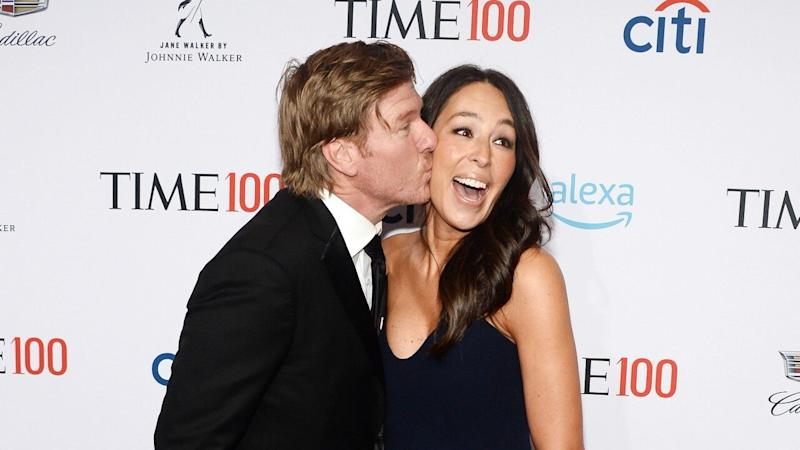 Chip Gaines Wants to Give His 5 Kids Another 'Little Sibling'