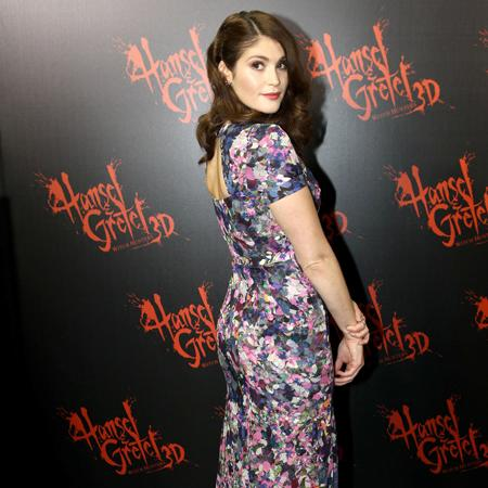 Gemma Arterton mocks BAFTA presenters
