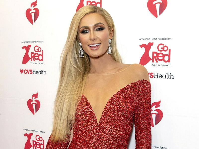 Paris Hilton bei einem Event im Februar 2020 in New York (Bild: Represented by ZUMA Press, Inc./ImageCollect)