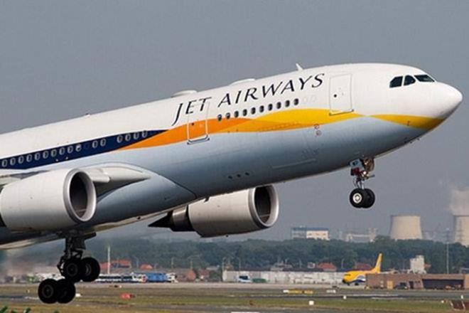 Jet Airways fails to garner interim funding from lenders, extends cancellation of international ops till April 18