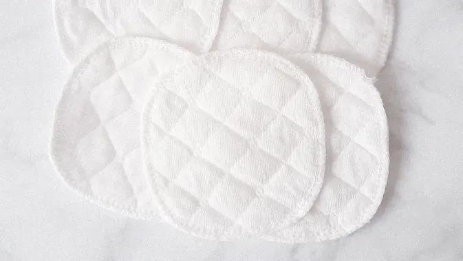 Reusable Cotton Breast Pad