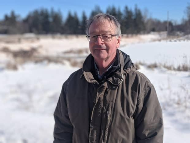 Tom Duffy said some local landowners have been calling since the late 1980s for measures to naturalize the marsh and return it to saltwater.