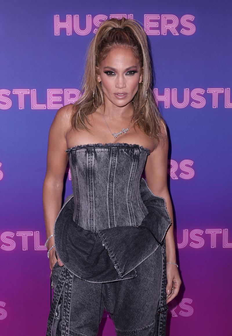 (Photo by John Parra/Getty Images for STXfilms / Alexander Wang)