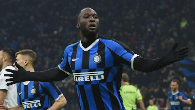 Inter claimed a routine win to reach the last eight of the Coppa Italia, putting Cagliari to the sword in a 4-1 triumph.