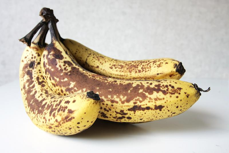 Image result for Brown banana