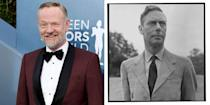 <p><strong>Who plays King George IV in The Crown season 1?</strong></p><p><strong>Jared Harris: </strong>As well as joining The Crown as the Queen's father, Harris has appeared in a number of other high-profile, cult TV series including Mad Men - playing Layne Price - and Chernobyl, for which he received a British Academy Television Award.</p>