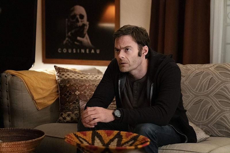 "<p>It&#39;s Bill Hader&#39;s world and we&#39;re just living it. Barry Berkman is every bit as compelling as <em>Breaking Bad</em>'s Walter White or <em>Mad Men'</em>s Don Draper. <a href=""https://www.esquire.com/entertainment/tv/a20090096/barry-hbo-bill-hader-review/"" target=""_blank"">But with Hader&#39;s trademark deadpan, <em>Barry</em> has a vibe all its own</a>. With <em>Barry</em>, Hader consistently delivers something uniquely affecting, and it just keeps getting better. In its second season, Hader is taking risks not often found in a half-hour comedy series, finding tones and emotions as complex, horrifying, and hilarious as its main character. HBO has a big winner on its hands. —<em>Dom Nero</em></p>"
