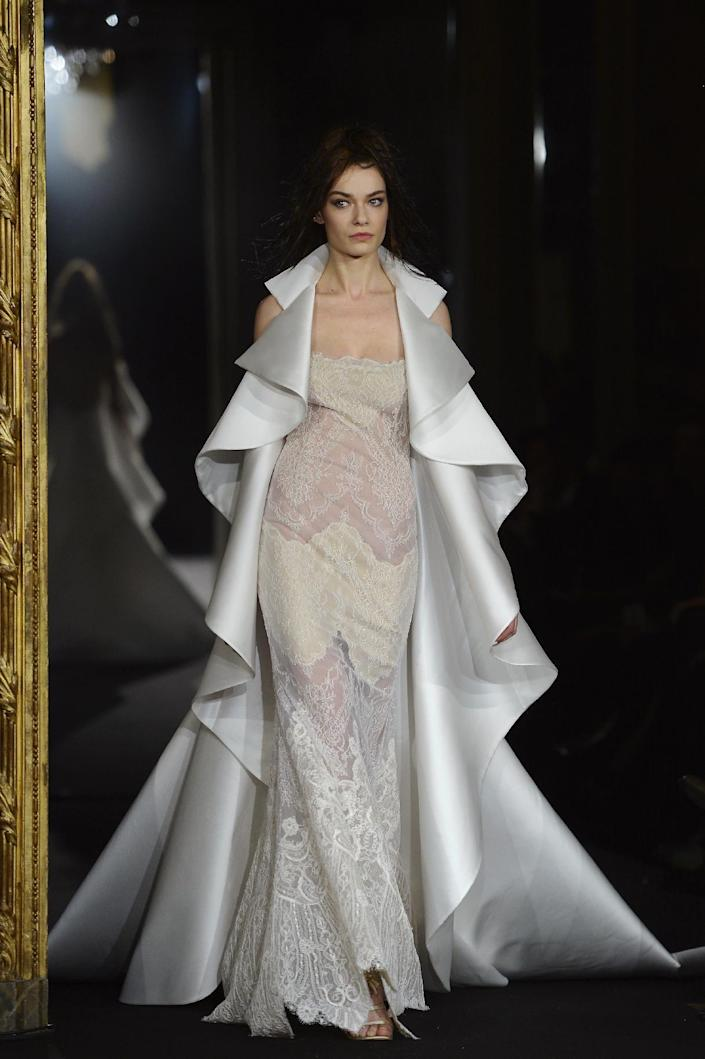 Haute Couture SS15, Alexis Mabille