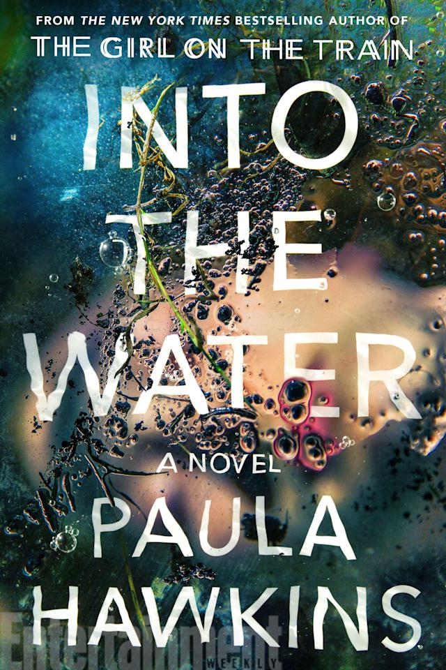"""<p>New York Times bestselling author and suspense master Paula Hawkins returns with a dark tale about dead women discovered at the bottom of a lake…and the horrifying reason why. Readers will be locked in a guessing game until the unnerving conclusive (and it's hopelessly unpredictable, in true Hawkins style).<span>It'll give you the most thrills and chillssince<em>The Girl On the Train</em><span>.</span></span></p><p><span><span><strong><a rel=""""nofollow"""" href=""""https://www.amazon.com/Into-Water-Novel-Paula-Hawkins/dp/0735211205/?tag=syndication-20"""">BUY NOW</a></strong><br></span></span></p>"""