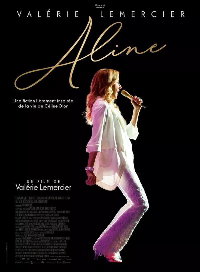 Aline - Gaumont Distribution