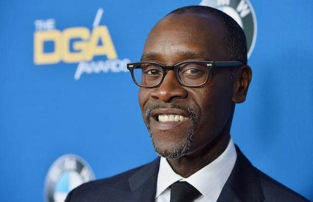 Don Cheadle Launches New Production Company, Signs First-Look Deal With Industrial Media
