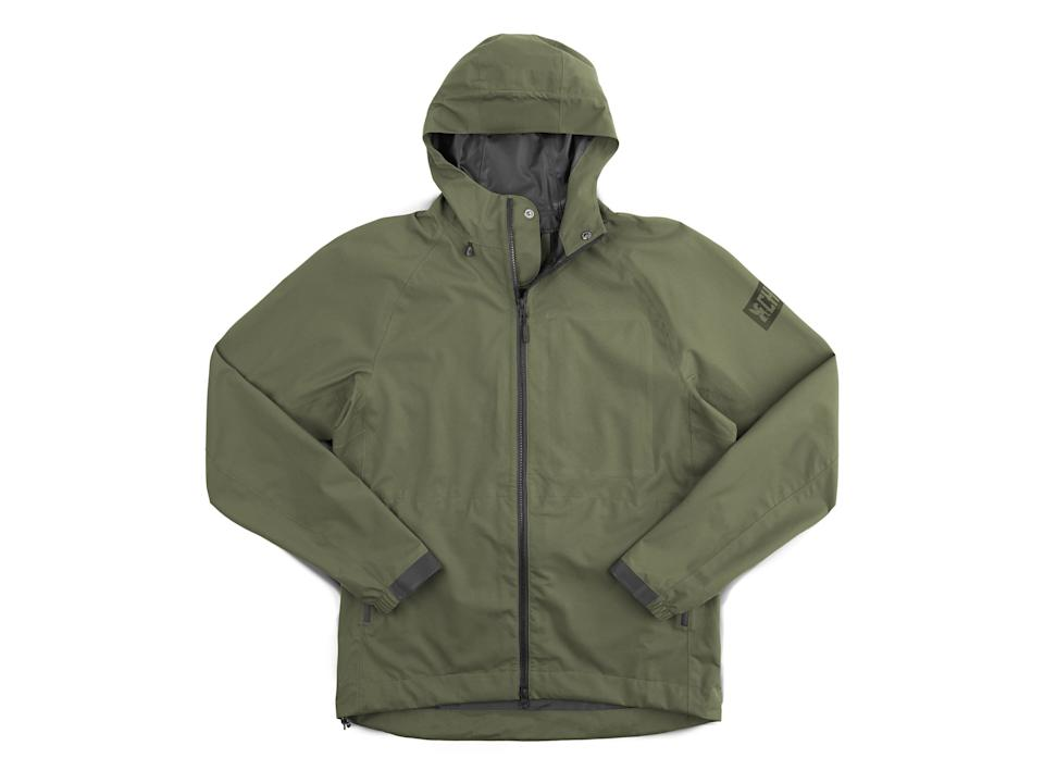 Wrap up warm for your next bike ride with a cycling specific jacketChrome Industries