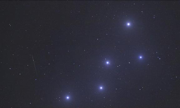 Celestial Soap Opera Shines in Night Sky This Week