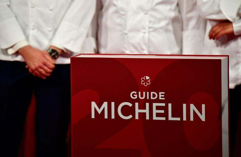 The Michelin industry bible has drawn fire for going ahead with its 2021 restaurant awards amid the coronavirus pandemic.