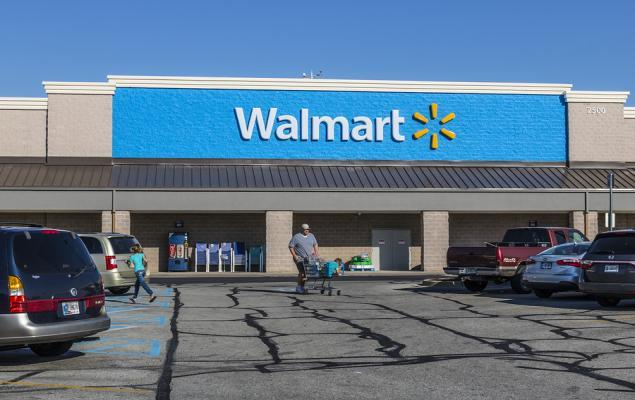 Walmart (WMT) Boosts Delivery Services With Walmart+ Launch