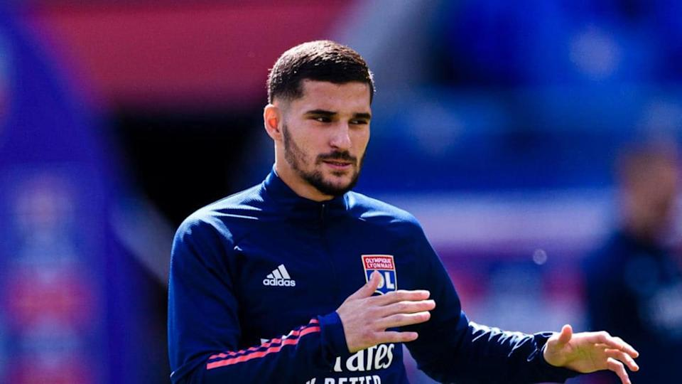 Aouar   Eurasia Sport Images/Getty Images