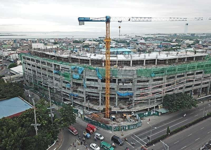 Construction of CCMC's first 3 floors to start in August