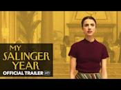 """<p>We'll call this one <em>The Devil Wears Prada</em> lite. An adaptation of writer Joanna Rakoff's 2014 memoir of the same name, <em>My Salinger Year</em> stars Margaret Qualley as Rakoff in the post-grad year she spent working for a demanding boss (Sigourney Weaver) at a literary agency in N.Y.C. in the 1990s. With much of her days spent responding to J.D. Salinger's fan mail, Rakoff begins to find her own writer's voice while secretly spicing up the mandated form replies.  </p><p><em>Premieres March 5 in theaters and on demand.</em></p><p><a class=""""link rapid-noclick-resp"""" href=""""https://www.amazon.com/gp/video/detail/amzn1.dv.gti.56bbacf3-c646-576d-cc65-2935841f46d6?tag=syn-yahoo-20&ascsubtag=%5Bartid%7C10058.g.35855737%5Bsrc%7Cyahoo-us"""" rel=""""nofollow noopener"""" target=""""_blank"""" data-ylk=""""slk:rent on amazon prime"""">rent on amazon prime</a></p><p><a href=""""https://www.youtube.com/watch?v=YqnB3rzzrOw"""" rel=""""nofollow noopener"""" target=""""_blank"""" data-ylk=""""slk:See the original post on Youtube"""" class=""""link rapid-noclick-resp"""">See the original post on Youtube</a></p>"""