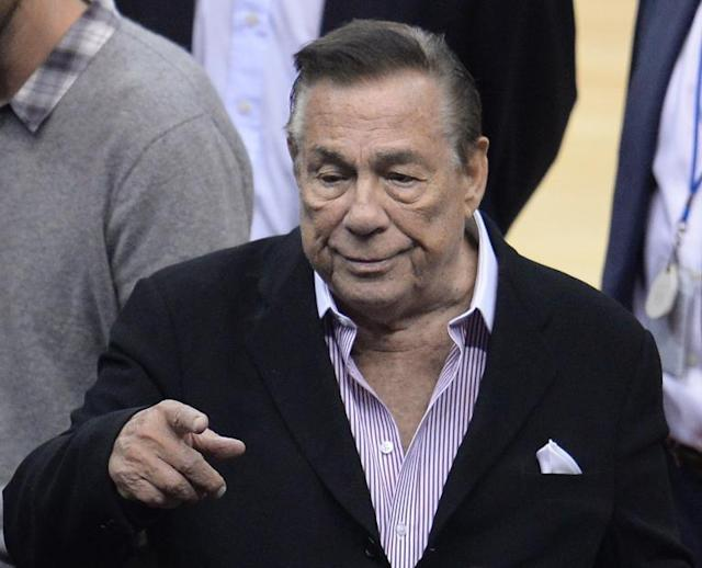 Donald Sterling is ready to either 'move on' after Clippers sale or sue his wife to repair his reputation