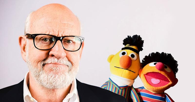c88894d6 Frank Oz, the creator of the Sesame Street character Bert, has politely  charged into the gay muppet controversy surrounding Bert and Ernie, albeit  with a ...