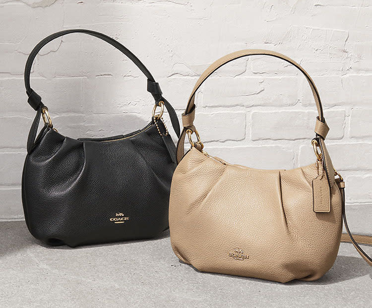 Enjoy even bigger savings on spring styles at Coach Outlet.