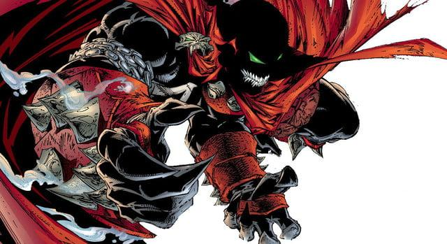 Spawn' reboot happening thanks to Blumhouse Productions