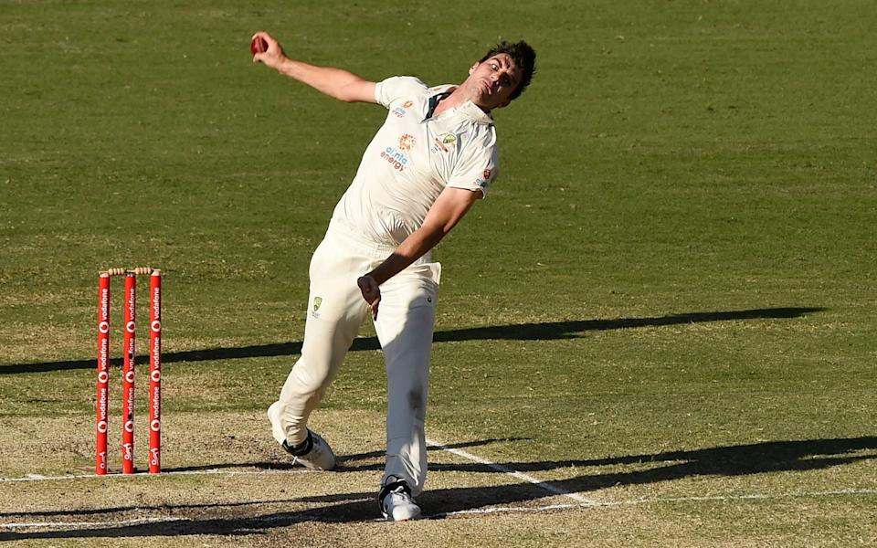 Eight ways to fix Test cricket's uncertain future - GETTY IMAGES