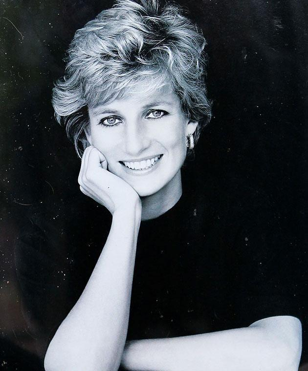 An MI5 agent 'confessed' to killing Diana. Photo: Getty