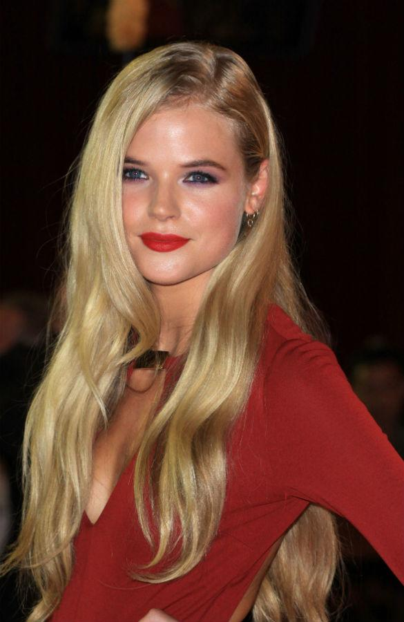 Prince Harry's New Love Interest Gabriella Wilde Put Off Dating Royal By Kate Middleton