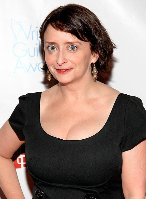 """Rachel Dratch: Casting Agents See Me As a """"Troll"""" or """"Manly Lesbian"""""""