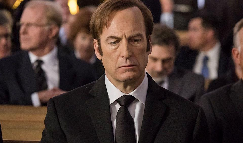<p>Bob Odenkirk is the steady machine that keeps <em>Better Call Saul </em>going, and the most recent season finally delved into his total transformation from Jimmy McGill to Saul Goodman. And while some fans thought Michael McKean 's departure from his role as Jimmy's older brother Chuck would leave the show with a bit of a hole to fill, Odenkirk more than stepped up, and he used the chance to flex his acting chops as he swung from Saul's lovable and kooky antics to the quieter, deeper life that the character shares with Rhea Seehorn's Kim Wexler.</p><p>Odenkirk has been nominated for the Outstanding Lead Actor Emmy four times with no wins, and he was also snubbed in 2018. Hopefully, season six—which will be <em>Better Call Saul</em>'s last season—will finally land Odenkirk his Emmy. <em>-Temi Adebowale</em></p>