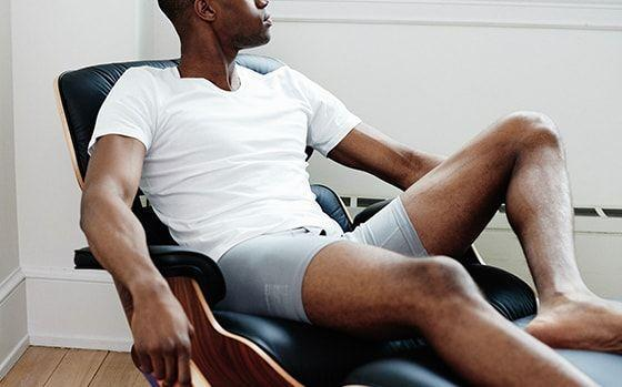 """<p>What's more essential to your wardrobe than a <a href=""""https://www.menshealth.com/style/a19546067/25-best-jeans-for-men/"""" rel=""""nofollow noopener"""" target=""""_blank"""" data-ylk=""""slk:quality pair of jeans"""" class=""""link rapid-noclick-resp"""">quality pair of jeans</a>, <a href=""""https://www.menshealth.com/style/a19545684/best-sneakers-men/"""" rel=""""nofollow noopener"""" target=""""_blank"""" data-ylk=""""slk:functional-yet-stylish sneakers"""" class=""""link rapid-noclick-resp"""">functional-yet-stylish sneakers</a>, or an <a href=""""https://www.menshealth.com/style/g25779431/best-t-shirts-men/"""" rel=""""nofollow noopener"""" target=""""_blank"""" data-ylk=""""slk:everyday basic T-shirt"""" class=""""link rapid-noclick-resp"""">everyday basic T-shirt</a>? A damn good pair of underwear. Support, comfort, and an attractive style that boosts your confidence are key when finding that perfect pair of underpants for daily wear. To finally end the epic search for the best underwear that suits both your lifestyle and budget, there's a few things to keep in mind before purchasing that fresh pair. </p><p><strong><u>Style</u></strong></p><p>No, we're not talking about what pattern to sport for your daily drawers (though that's always a fun touch). Think more shape and fit for proper support, depending on the needs of your everyday life. </p><p>If you're not a fan of underwear that rides up too high, go for a boxer brief with a longer leg and a snug fit, like compression underwear that's perfect for the gym. Another way to avoid a wedgie or saggy bottom (for those with smaller rears), check out a low-rise style. In the correct size, a low-rise underwear option won't feel too tight or shift in position throughout the day. </p><p>When it comes to the length of your underwear, it mostly comes down to preference, unless we're talking about performance underwear to sport during your grueling workouts. Chances are you'll want a longer leg to prevent thigh chafing, which will also come in handy during the sweaty days of summer. </p><p>Lastly, i"""