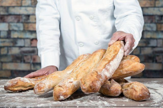 The best baguette in Paris can be found in the 17th arrondissement