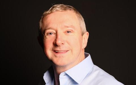 Louis Walsh - Credit: Andrew Crowley