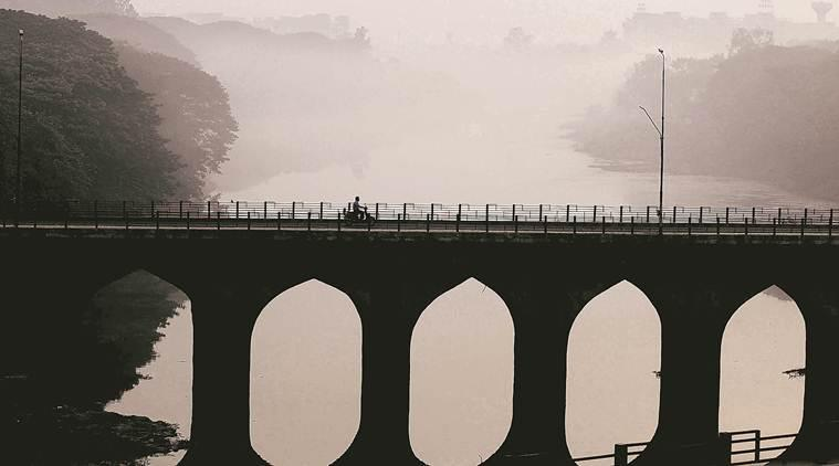 Cyclones to delay winter in Pune till end of November: IMD