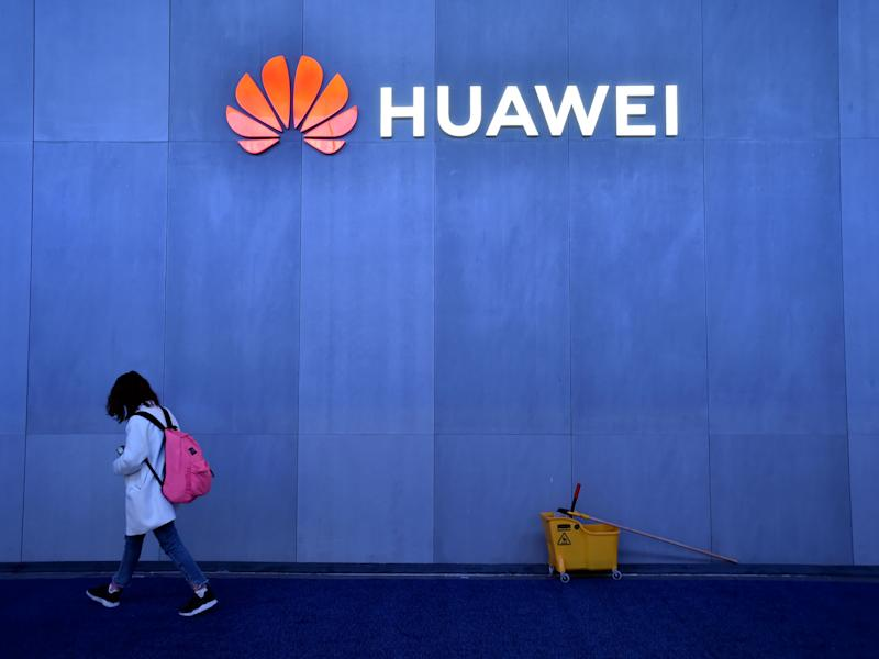 Huawei Iran-Sanctions Evidence Deemed Too Risky for China to See