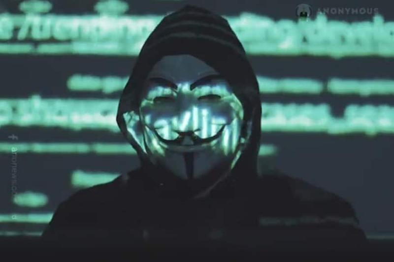 Anonymous Crosses 6.3mn Followers on Twitter As it Takes on Donald Trump, Racism