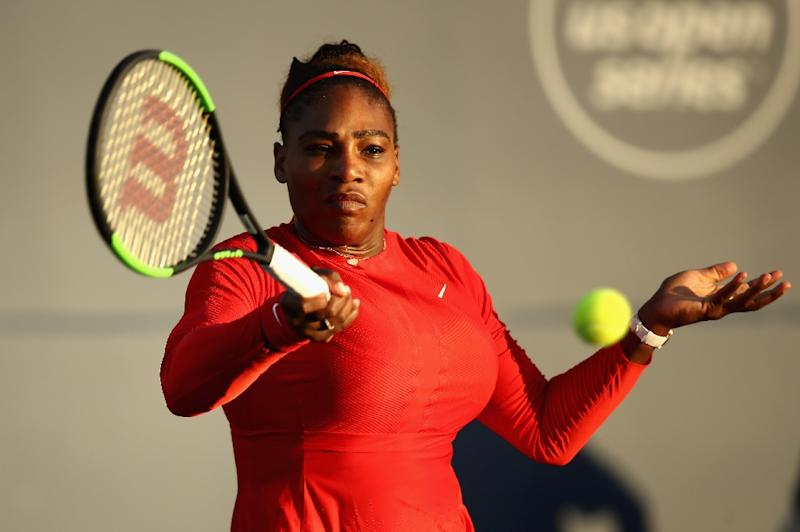WTA San Jose first round preview: Serena Williams vs Johanna Konta