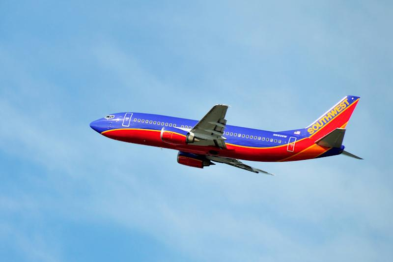 Southwest Airlines apologizes after agent mocks 5-year-old girl named Abcde