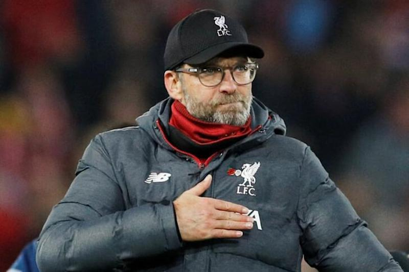Jurgen Klopp 'Respects' FA Cup But Health of Liverpool Stars Comes First