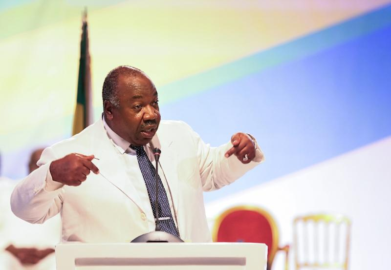 Gabon's President Ali Bongo has ruled the country of some two million since his father Omar Bongo, who took office in 1967, died in 2009 after 41 years in power