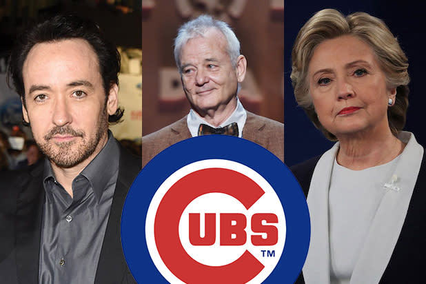 3716f409732  FlyTheW  Stars Who Are Long-Suffering Chicago Cubs Fans (Photos)