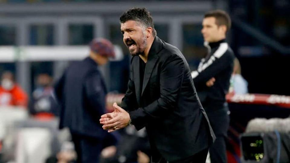 Gennaro Gattuso | Soccrates Images/Getty Images