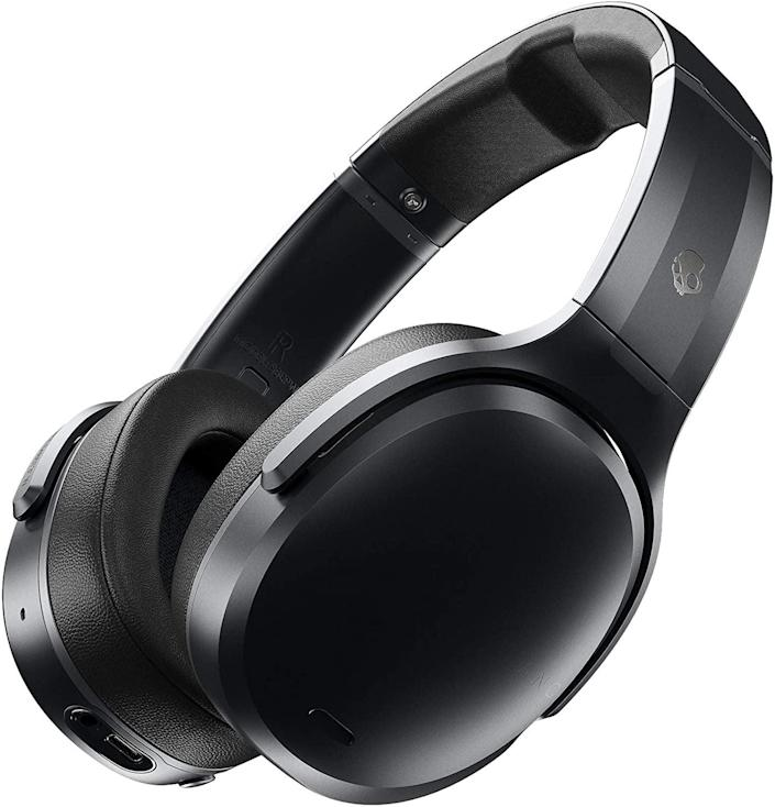 <p>These highly rated <span>Skullcandy Crusher ANC Personalized Noise-Canceling Wireless Headphones</span> ($200, originally $320) will transform your working hours into a tranquil, peaceful place with its high-quality performance.</p>