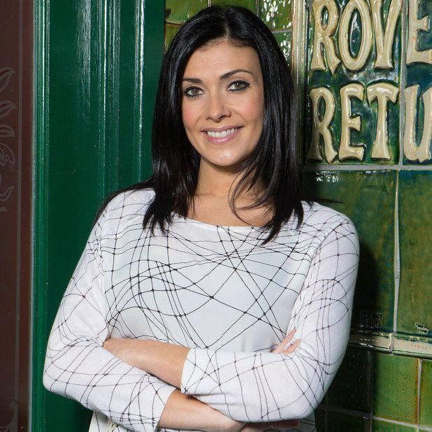 While it seems impossible to imagine Kym Marsh as anything other than Rovers Return barmaid Michelle Connor these days, pop fans will not forget that she first rose to fame on 'Popstars' in 2001 when she won a place in the band Hear'Say. When she left the group after less than a year, Kym had a crack at a solo career but it flopped. She then landed the role of Michelle in 2006 and has been on the cobbles ever since.