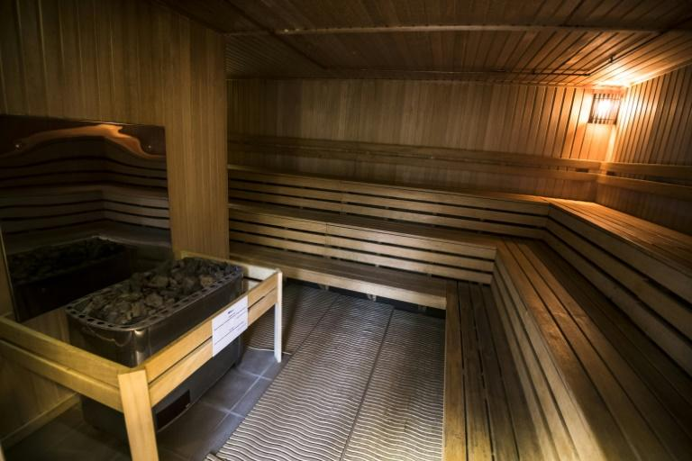 Frequent sauna use may cut stroke risk, study says