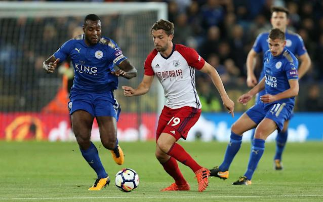 Gareth Southgate considers England recall for Jay Rodriguez