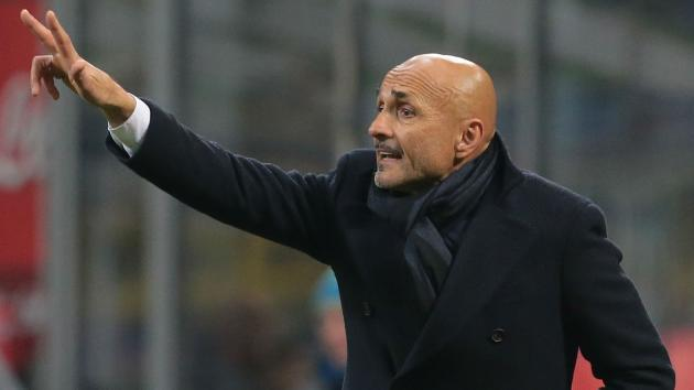 <p>Main priority was to win - Spalletti praises Inter's 'heart' after beating Benevento</p>